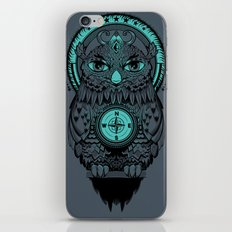 Guardian of the Lost iPhone & iPod Skin