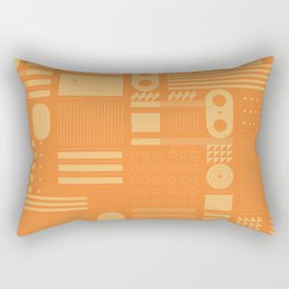 OBST Rectangular Pillow