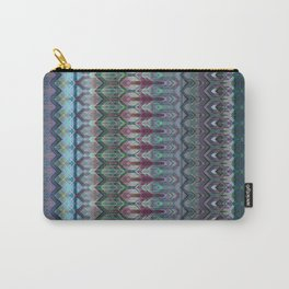 Transitory Waveform Carry-All Pouch