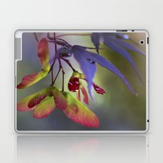 Japanese Maple Seeds Laptop & iPad Skin