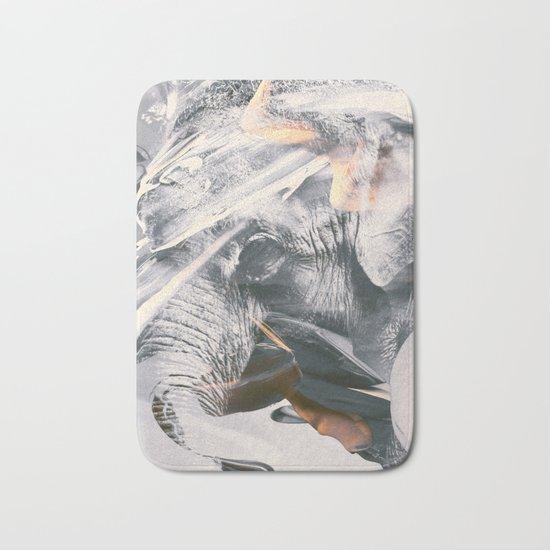 ELEPHANT 2 Bath Mat