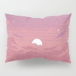 Moonburst Pillow Sham