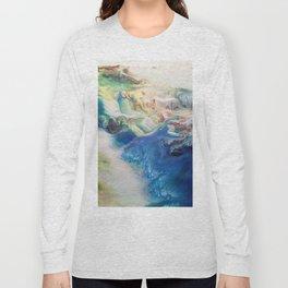 Stirring Long Sleeve T-shirt