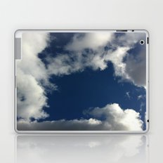 Up Above Laptop & iPad Skin