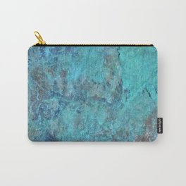 Patina Cast Iron rustic decor Carry-All Pouch