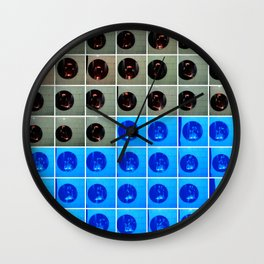 UNDEFINED Episode Five #4 Final Version #1. Wall Clock