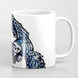 Nightvision: Nakai Coffee Mug