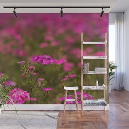 Flower Photography by Elisabeth Arnold Wall Mural