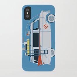 Ecto Van-1 iPhone Case