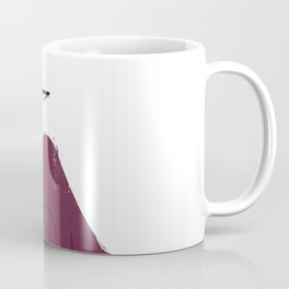 Teabag Reading Coffee Mug