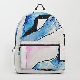 Yet Unwritten Backpack
