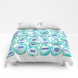Mitosis Comforters