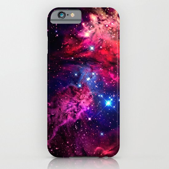 Galaxy Iphone Amp Ipod Case By Matt Borchert Society6