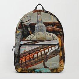 Shiner Backpack
