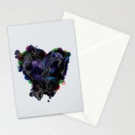 LOVERS Stationery Cards