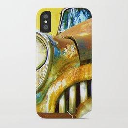 Vintage Dreams iPhone Case