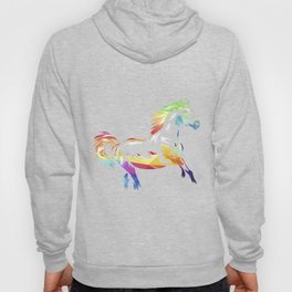 Arabian Horse Gift Hoody