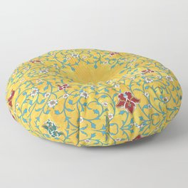 life wheel Floor Pillow