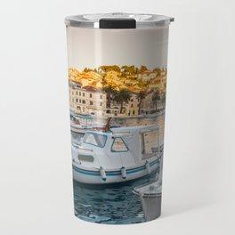 Beautiful Hvar Travel Mug