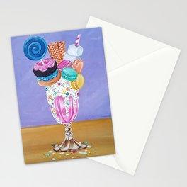 Freakshake Sugar Rush Stationery Cards