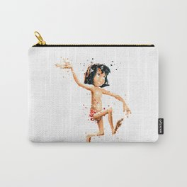 MOWGLI Carry-All Pouch