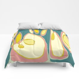 Zoological Insemination Comforters