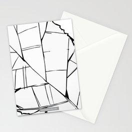 Big Juicy Leaf Stationery Cards