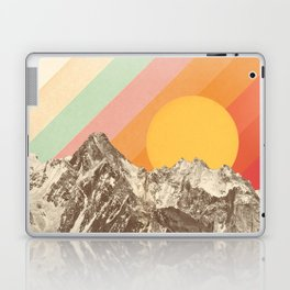 Mountainscape 1 Laptop & iPad Skin
