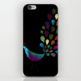 color 6 iPhone Skin
