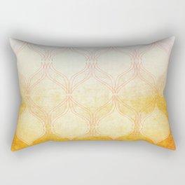 Grace - Sunset Rectangular Pillow