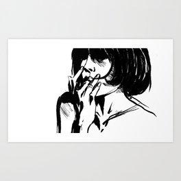 Taste Art Print