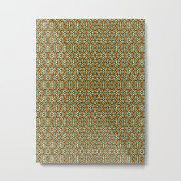 Design 3 Metal Print