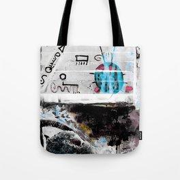 LADYBUG no4 Tote Bag