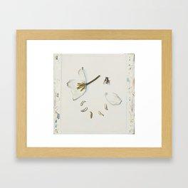 Diaphanous  Framed Art Print