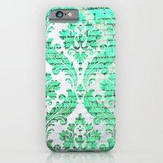 Urban Emerald iPhone 6s Slim Case