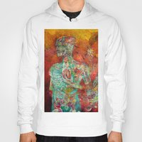 biology Hoodies featuring Synthetic Biology by Lennon Michalski