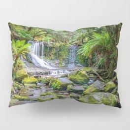Lady Baron Falls Pillow Sham