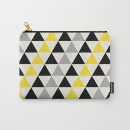 Bee Mountains Carry-All Pouch