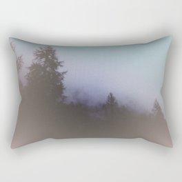Silent Hill Rectangular Pillow