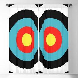 Target (Archery) Blackout Curtain