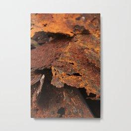Quimper I Metal Print