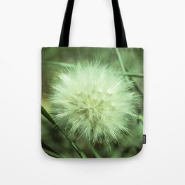 Puffy Day Tote Bag