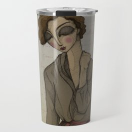 Cecilia Travel Mug