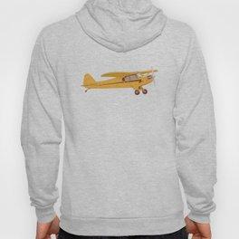 Little Yellow Plane Hoody