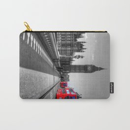 Big Ben, London Carry-All Pouch