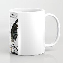 One step aside reality Coffee Mug