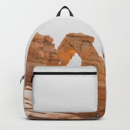 Delicate Arch Backpack