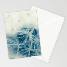 Dandelion Close Up Stationery Cards