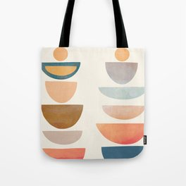 Modern Abstract Art 75 Tote Bag