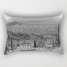 Wild West Rectangular Pillow